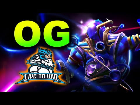 OG vs Live To Win - Play-In Stage - EPIC LEAGUE DOTA 2