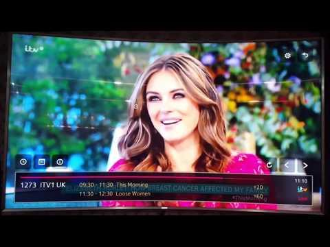 How to setup Smart IPTV siptv on Smart TV