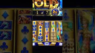 Oceans of Gold Slots Free Games