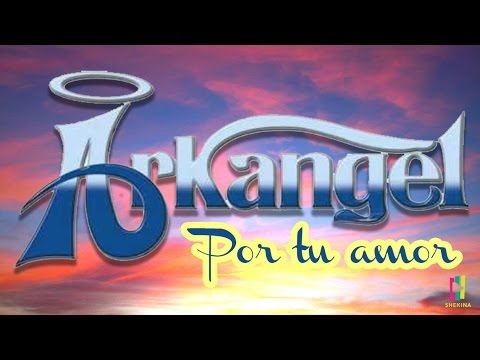 Download Youtube: Grupo Arkangel - Por Tu amor - Disco Completo