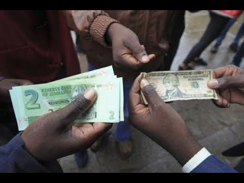 Is Zimbabwe Re-Dollarizing & Citizen Talks Top Events of 2018