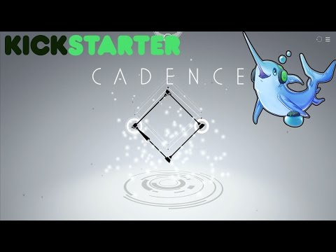 Cadence Let's Play :: Music Puzzle Game - Kickstarter Quick Look