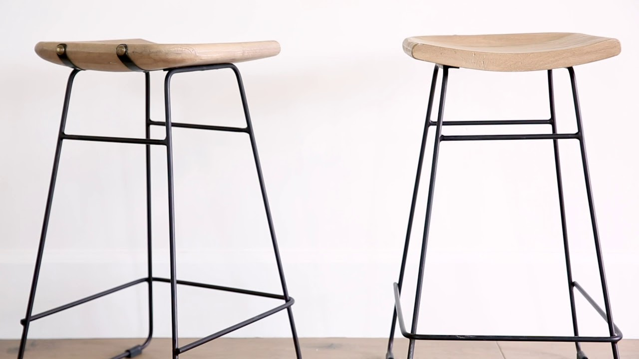 Williamson Counter Stool