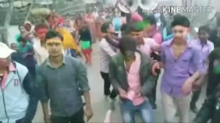 Birpur best dance video
