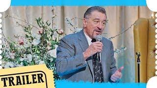 The Comedian Offizieller Trailer Deutsch German (2017)