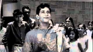 JAANE WAALON ZARA -RAFI (DOSTI 1964) -MAJROOH -LAXMIKANT PYARELAL