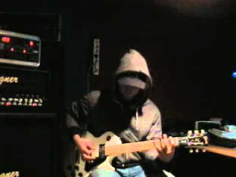 Ivan Manoloff - Tear It Down (Hatebreed).mpg