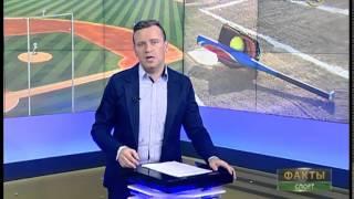 «Факты. Спорт»: вторая медаль кубанцев на Европейских Играх, старт летней Спартакиады по боксу