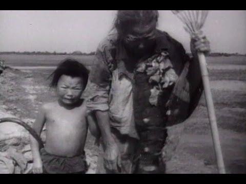 Kannibalismus In China