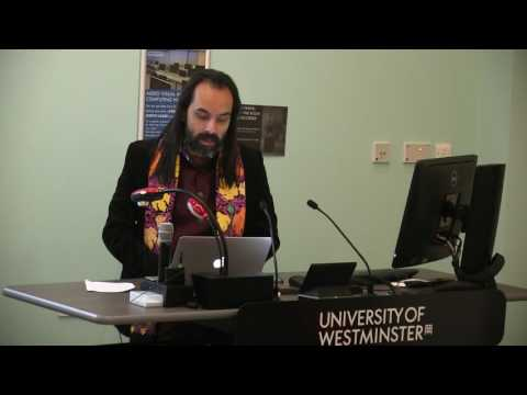 Trade Unions and Migrant Workers: Politics of Transformation, University of Westminster 27-03-2017