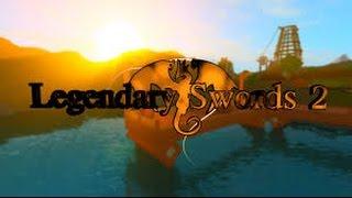 All Ore On Legendary Swords 2 Roblox!