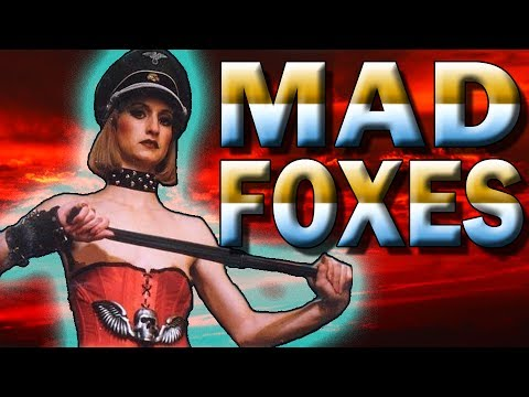 Mad Foxes: Review