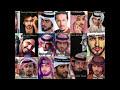 real Arab tribes (semitic arab)