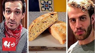 Bread Making Disaster | RT Life
