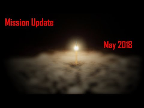 Mars Mission Update: May 2018