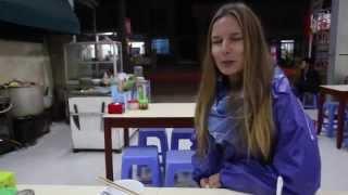 MariOla w Podróży Vlog#98 Dzień regeneracji Thuan Giao Wietnam