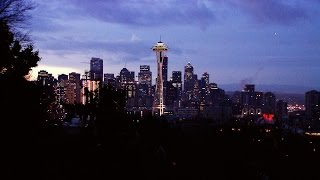 How Seattle's CTO Is Changing the City