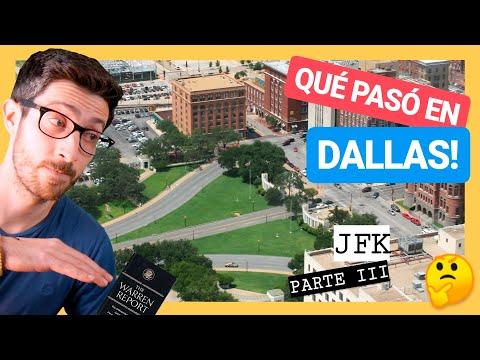 El Misterioso FINAL de JOHN F. KENNEDY ? | JFK