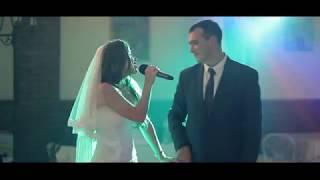 Песня мужу на свадьбе - Мой мужчина Мой!!!