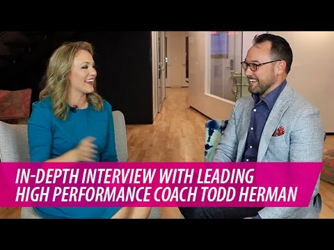 How to Create and Make the Most of Opportunities | Todd Herman with Kelsey Humphreys