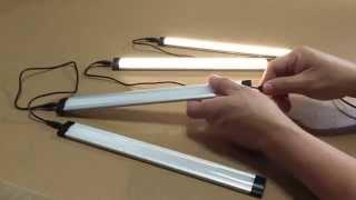 Lampu LED Touch 21 LED Rekomended NJAE43 - NDAD21