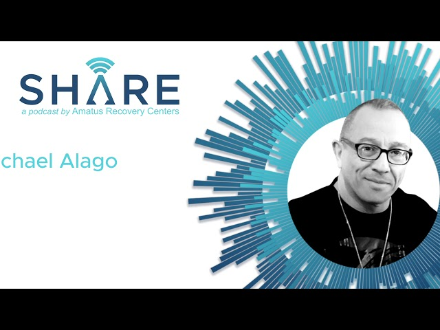 EPISODE 9 - The Music Industry, Recovery, and Showing Up For Life with Michael Alago