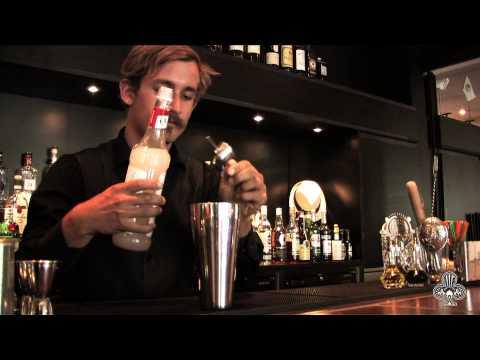 Copenhagen Cocktail Club's friends - Julian