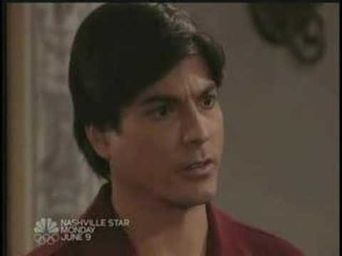 Days of Our Lives: Lucas, Sami, EJ, Nicole 5.26.08