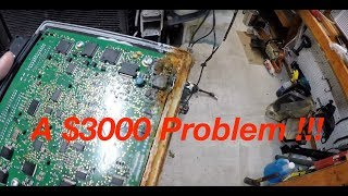 BMW N52 P0012 P0015 Fix Rough Idle And Surging Power MUST WATCH !!!