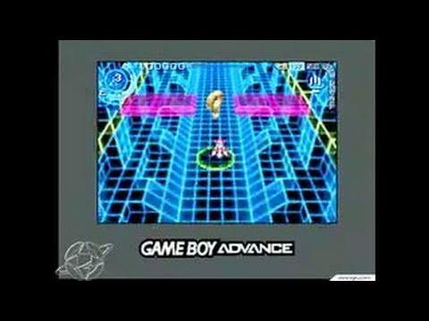 Iridion II Game Boy Gameplay_2002_11_21_1