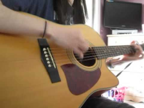 little big town 39 s your side of the bed acoustic guitar cover youtube. Black Bedroom Furniture Sets. Home Design Ideas