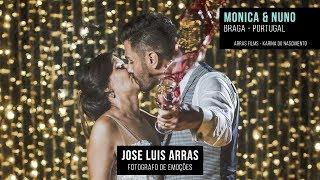 Monica + Nuno / Braga - Portugal