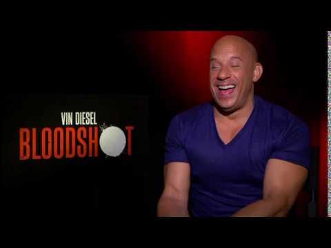 Vin Diesel's Emotional Experience in South Africa