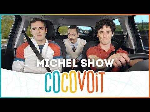 Cocovoit - Michel Show