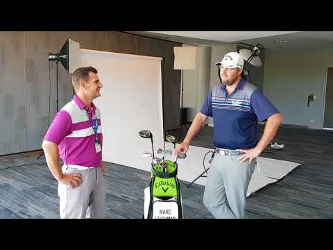 What's In My Bag: Marc Leishman