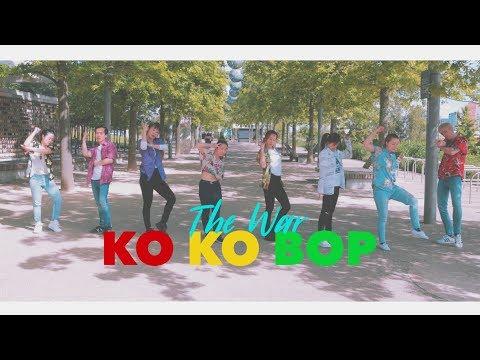 [DGC] EXO (엑소) - Ko Ko Bop Dance Cover In London