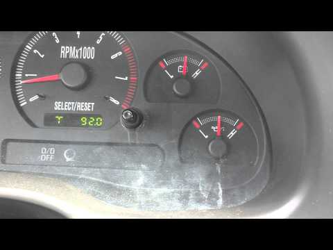 hook up oil pressure gauge