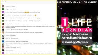 Berndian - 12.02.2017 - Inzest - Sekten und feine Nasen