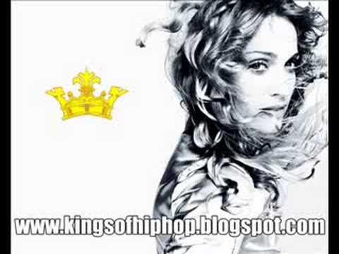 Madonna ft Justin Timberlake & Flo-rida - 4 minutes ( remix)