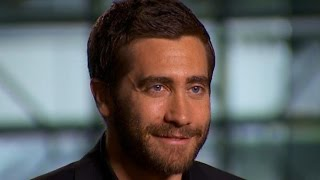 Jake Gyllenhaal's Grueling 'Nightcrawler' Transformation