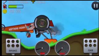 Repeat youtube video Hill Climb Racing - Vehicle Line Up