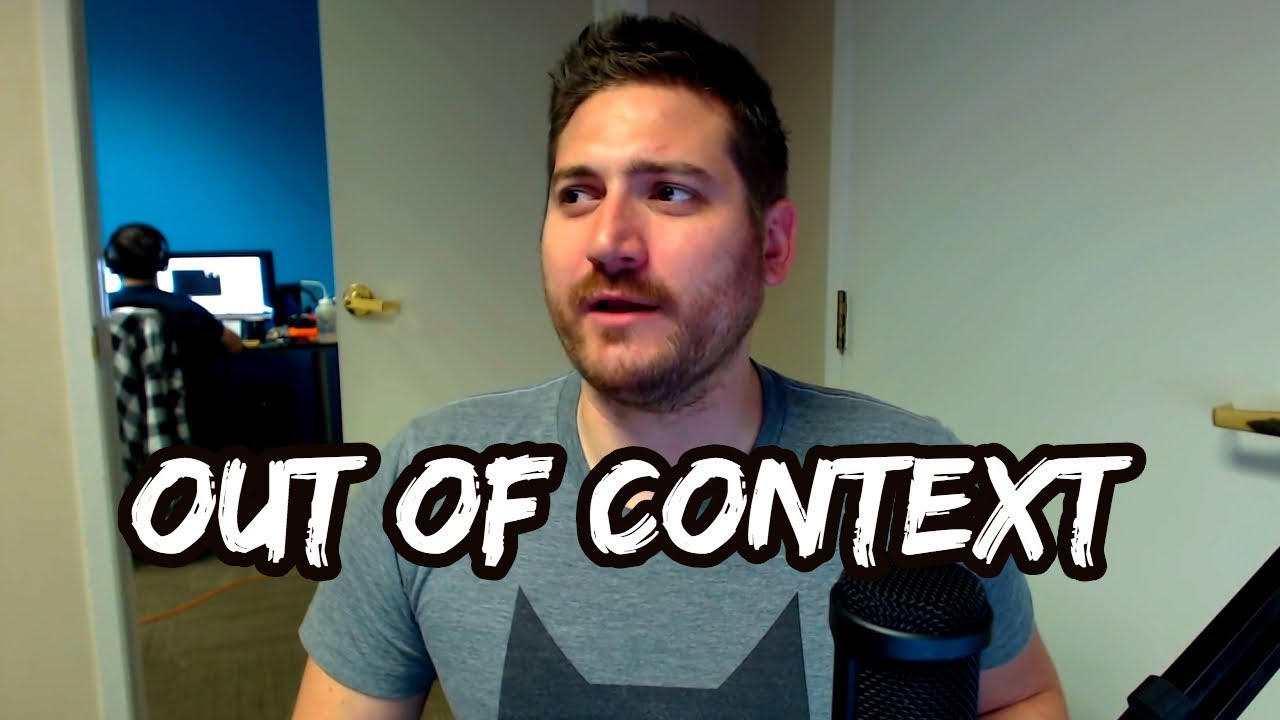 Adam Kovic Out Of Context Youtube 8 works in adam kovic/lawrence sonntag/james willems. adam kovic out of context
