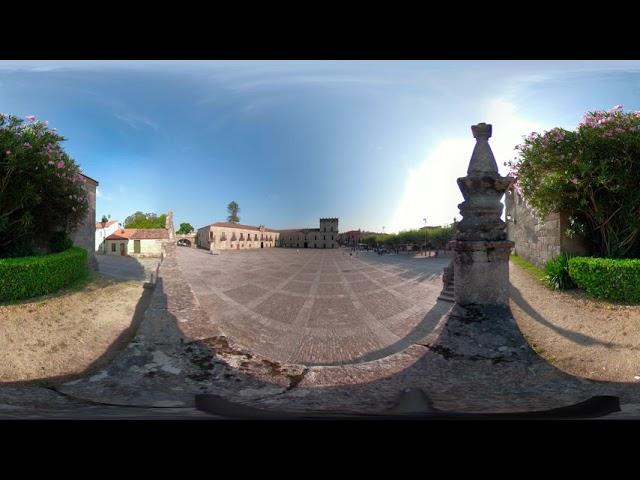 Plaza de Fefiñáns 360º