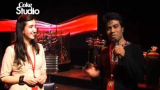 Chal Diyay, Zeb & Haniya and Javed Bashir -- BTS, Coke Studio Pakistan, Season 2