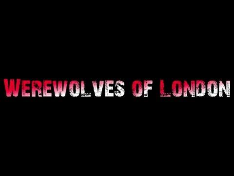 Werewolves Of London - Warren Zevon ( lyrics )