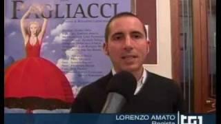 Il servizio del TG1 su Cavalleria Rusticana e Pagliacci