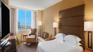 Hilton Salt Lake City Center - Salt Lake City (Utah) - United States