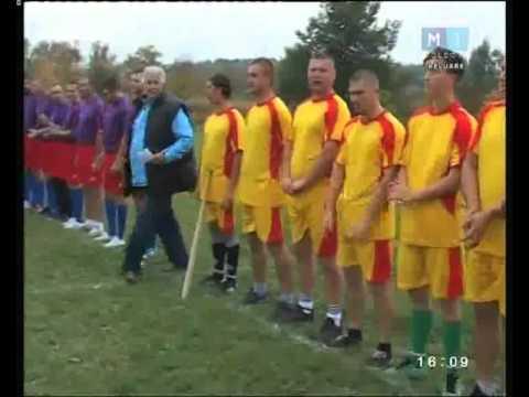 Meci de OINĂ Bârlad Nisporeni