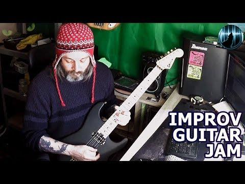 Guitar Improv Jam