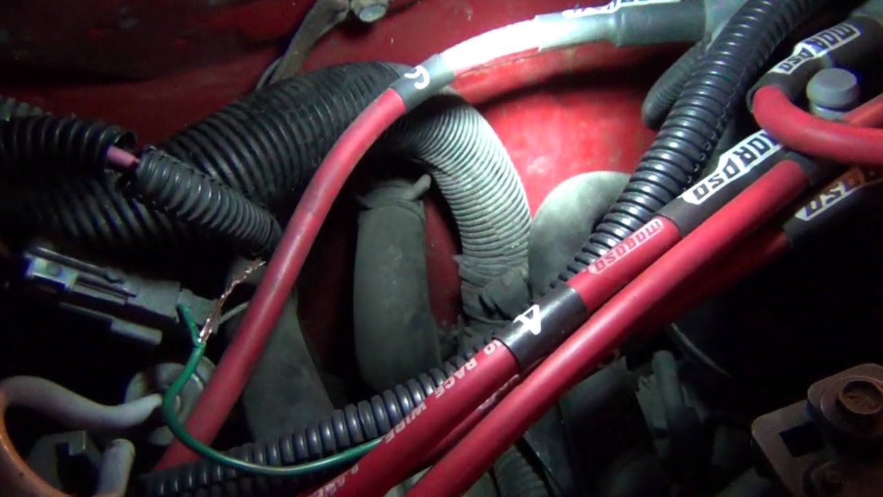 maxresdefault replacing a heater core in a third gen firebird youtube 1988 Pontiac Firebird at honlapkeszites.co
